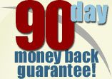 Procerin - 90 Day Moneyback Guarantee